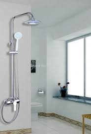 Rain Shower Bathroom by Compare Prices On Rain Head Shower Systems Online Shopping Buy
