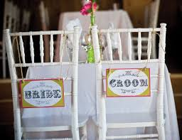 Bride And Groom Chair A Rustic Chic Wedding In Prince Edward County Ontario