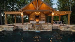 pool pavilion designs swimming pools contractor builder designer georgia classic pool