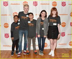 nickalive nickelodeon give back on thanksgiving