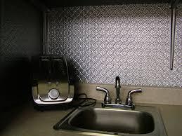 Simple Kitchen Backsplash Interior Home Depot Fasade Blue Backsplash Backsplash Metal Trim