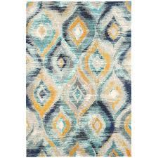 blue and grey area rug blue gray yellow rug u2013 gsmmaniak info