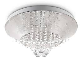 philips crystal chandelier led home home decorative lighting philips crystal chandelier led