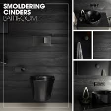 Bathroom Black And White Bathroom by The Bold Look Of Kohler