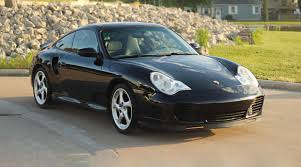 2002 porsche 911 turbo specs 2002 porsche 911 turbo 6 speed coupe for sale on bat auctions