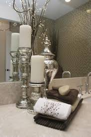 Spa Bathrooms by Small Bathroom Chic Tranquil Spa Inspired Accessories Small