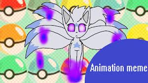 Pokemon Evolution Meme - pokemon oc evolution meme youtube