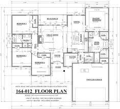 architect floor plan architectural plans sizes
