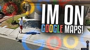 Google Maps San Diego by I U0027m On Google Maps Youtube