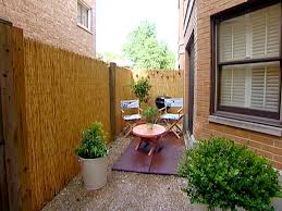 Patio Fence Ideas Small Patio Ideas For Every Home Gardening Flowers 101 Gardening