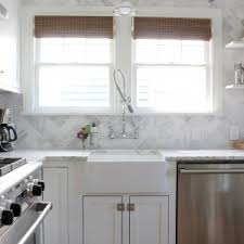 herringbone kitchen backsplash ideas tips herringbone backsplash for kitchen