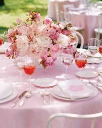 table centerpieces for weddings cherry blossom inspired wedding ideas martha stewart weddings