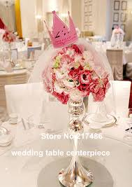 Tall Metal Vases For Wedding Centerpieces by Tall Flower Arrangements Promotion Shop For Promotional Tall