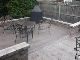landscape block masonry worker inc custom concrete general