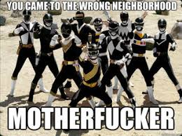 Black Power Memes - black power you came to the wrong neighborhood know your meme