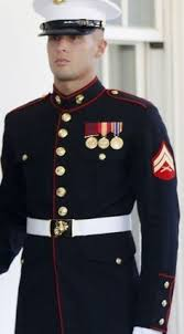 evening dress uniform regulations usmc license war memories