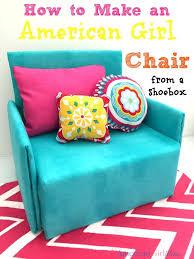 how to make a doll chair u2022 american ideas american ideas