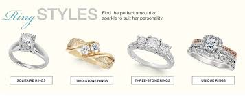 wedding ring styles engagement ring styles trends wedding bands macy s