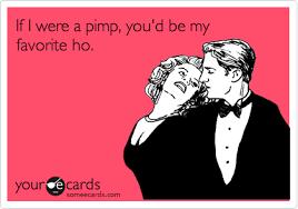 free ecards valentines day pimp relation pink background