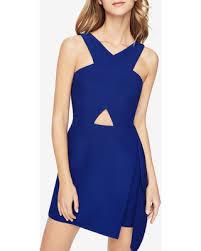 amazing deal on bcbgmaxazria qyun cutout dress