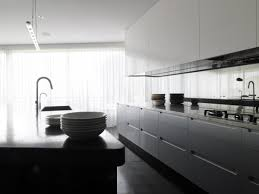 big modern kitchens modern kitchen furniture ideas in big balcony house for young