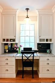 Using Kitchen Cabinets For Home Office Desk Computer Desk Made From Kitchen Cabinets Designing