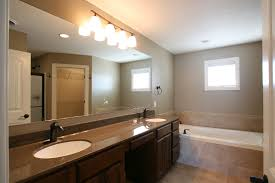 makeup vanity with sink makeup vanity sets bathroom transitional with bathroom double sinks