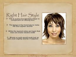 hairstyles that compliment a long face hair styles that flatter your face shape