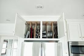 Organizing Kitchen Cabinets How To Organizing Kitchen Cabinets Smart Organizing Kitchen