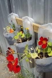 milk jug garden crafts find craft ideas