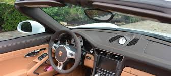 new porsche 911 interior new interior combo now available rennlist porsche discussion