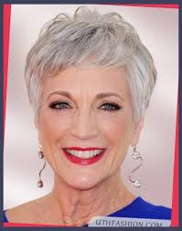 short thin hairstyles over 50 trans beauty