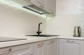 how to cut tile around cabinets how to replace kitchen tiles without removing cabinets hunker