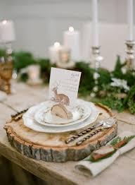 Wedding Table Decoration Ideas Of Dreamy Woodland Wedding Table Decor Ideas 23