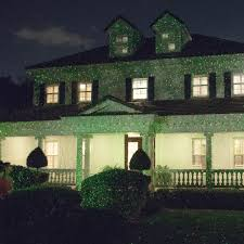 christmas light projector uk how to decorate outdoor projector christmas lights redesigns your