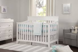 Dream On Me Ashton 4 In 1 Convertible Crib White by Davinci Grove 4 In 1 Convertible Crib U0026 Reviews Wayfair
