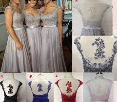 designer bridesmaid dresses bridal couture bridesmaid dresses by eternalbrides on etsy