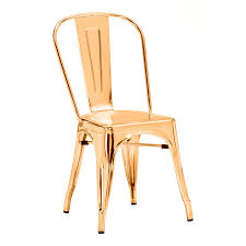 Gold Dining Chairs Elio Dining Chair Gold Contemporary Dining Chairs Sleek Modern