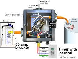 Westek Tm101r 125 Volt Spst by Intermatic T101r Wire Diagram 4l60e Neutral Safety Switch Wiring