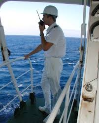 Deck Rating Jobs by How Deck Officers Should Do Risk Assessment On Ships