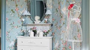 papier peint romantique chambre papier peint chambre style cagne raliss com
