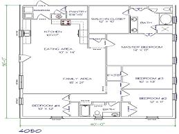 40x50 metal building homes floor plans koshti