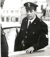 police ferrari the story of the first ferrari police car the 1962 250 gte