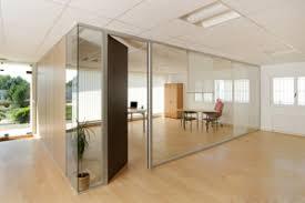 cloison pour bureau cloisons pour bureaux sur mesure