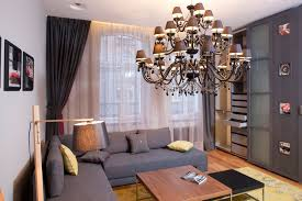 Living Room Furniture Hong Kong Unique Interior Design For Small Apartment In Hong Kong With