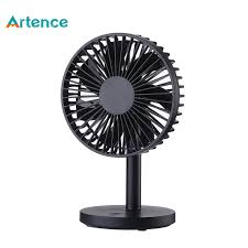 quiet fans for home 2018 new usb desk fan for office home computer creative