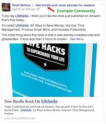 amazon black friday kindle book sale 1 on amazon an ebook marketing guide for self publishers