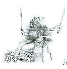 samuraisketch by tattooart088 on deviantart