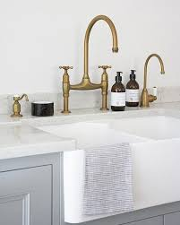 perrin and rowe kitchen faucet best 25 antique brass kitchen faucet ideas on brass