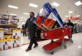 is shoppers open on thanksgiving black friday originally had dark meaning u2013 all about america